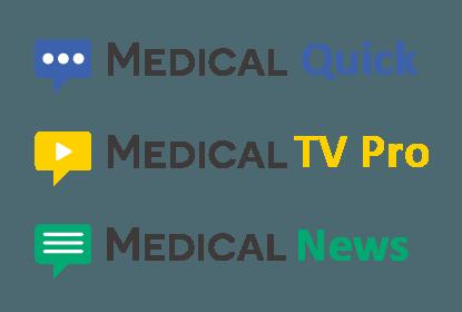 MEDICAL Quick MEDICAL TV Pro MEDICAL NEWS